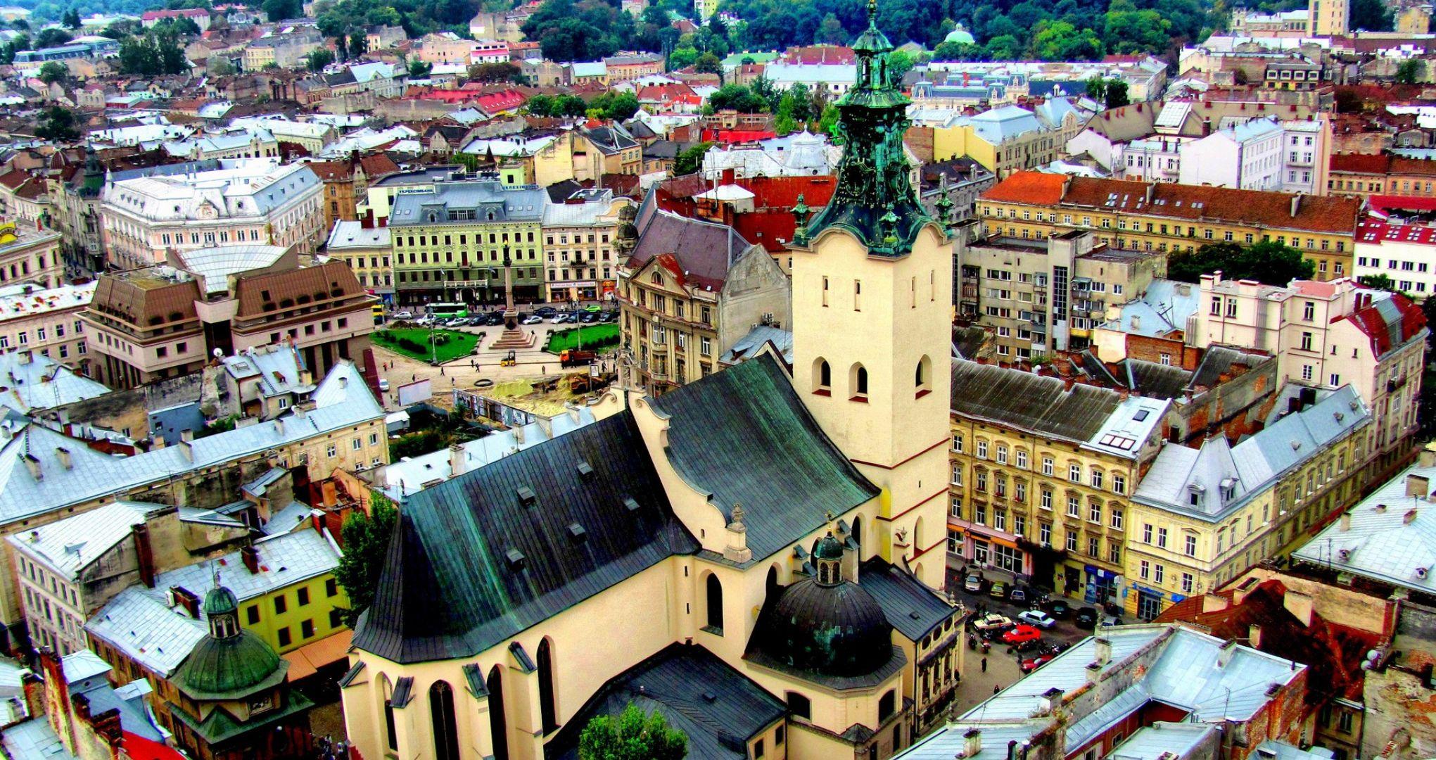 ukrayna turistik ile ilgili görsel sonucu