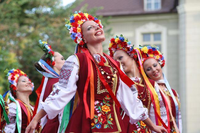Ukraynalilar