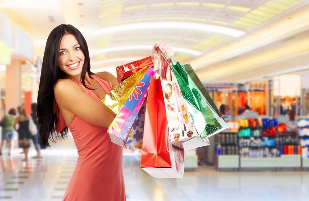 Интернет бутик женской одежды