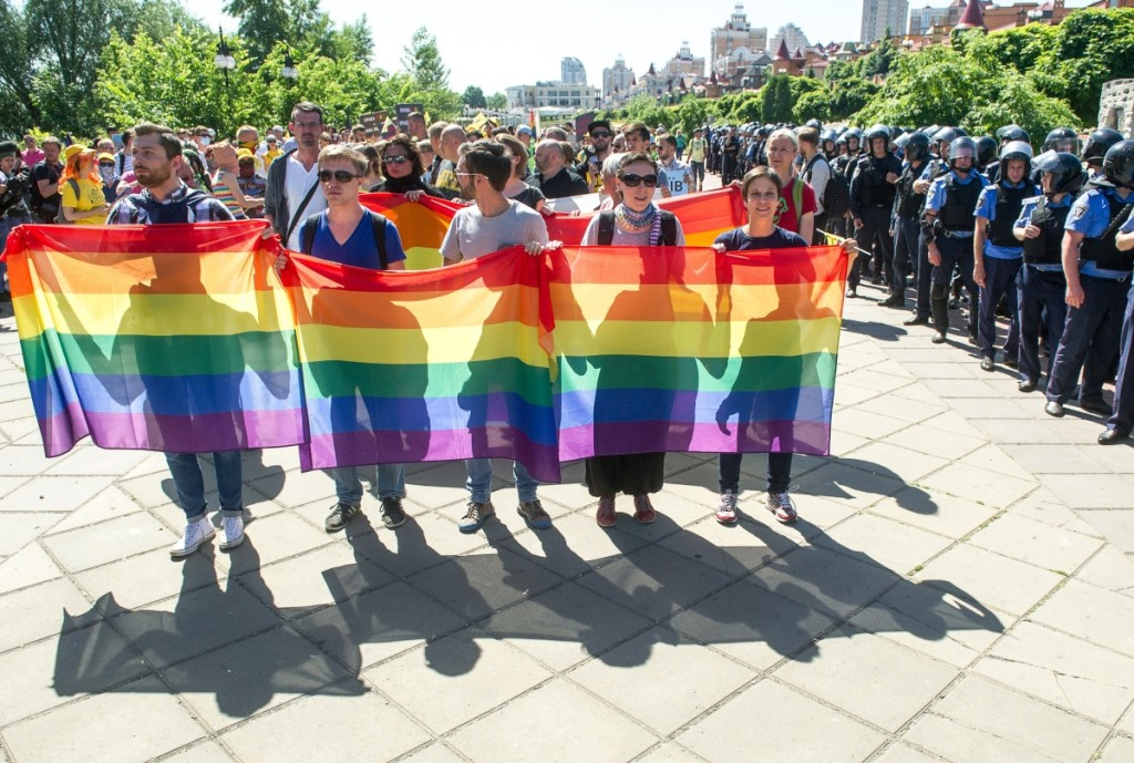UKRAINE-CRISIS-SOCIETY-GAY-RIGHTS