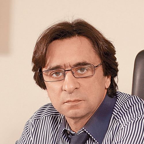 yurusev