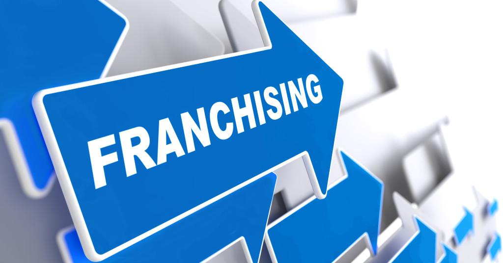 Franchising. Business Background.
