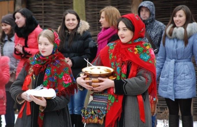ukrainskoyeselo