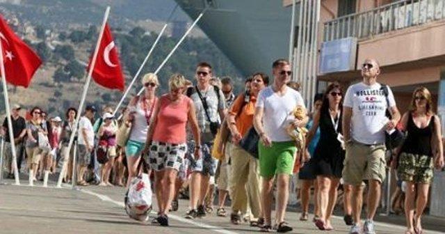 Türkiye'ye giden Ukraynalı turist sayısında rekor artış ile ilgili görsel sonucu