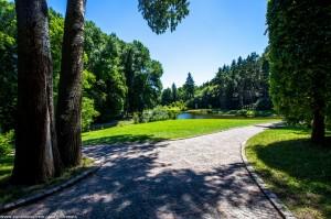 Sofievka Parkı