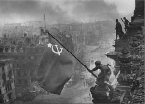 Kızıl Ordu Berlin'de